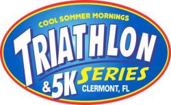 Cool Sommer Mornings Triathlon\Duathlon\5K Series #3