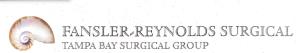 Fansler-Reynolds Surgical