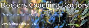 Doctors Coaching Doctors