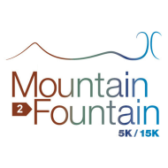 Mountain to Fountain 15K,5K & 3K