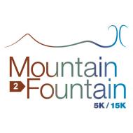 Mountain to Fountain 15K,5K & 3K