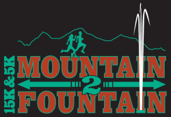 Mountain to Fountain 15K & 5K