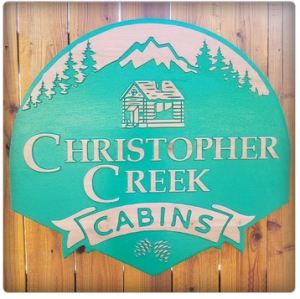 Christopher Creek Cabins