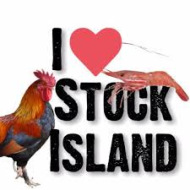 I Love Stock Island Rooster Run 5K Walk/Run