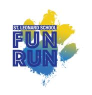 St Leonard  2020 Fun Run