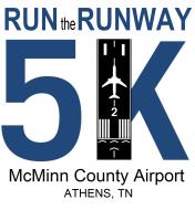 McMinn County Airport Run the Runway