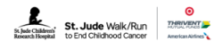 St. Jude Run to End Childhood Cancer