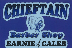 Chieftain Barber Shop