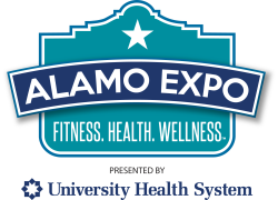 Alamo Health & Fitness Expo presented by University Health System