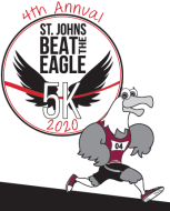 Beat The Eagle 5K - Virtual Run