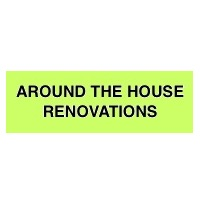 Around the House Renovations LLC