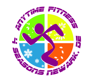 Anytime Fitness 4Seasons
