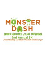 LPJA Monster Dash 5K