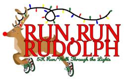 Run, Run, Rudolph 5K