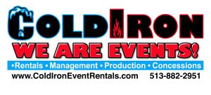 ColdIron Rentals