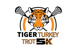 Tiger Turkey Trot 5k Virtual Race