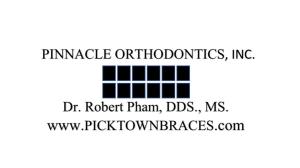 Pinnacle Orthodontics