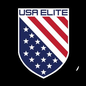 USA Elite Block Background