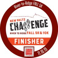 New Paltz Challenge River-to-Ridge Fall 5K & 10K