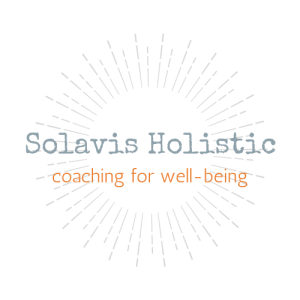 Solavis Holistic Coaching for Well-Being