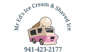 Mr Ed Ice Cream