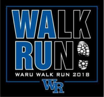 Washburn Rural 5K Walk/Run