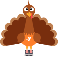 Penobscot Bay Turkey Trot 2018 5K Run/Walk