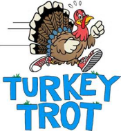 Wolf Swamp Turkey Trot 5k Run and 2 Mile Walk