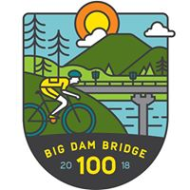 Big Dam Bridge 100 2018