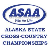 Alaska State XC Championships