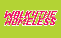 Walk for the Homeless