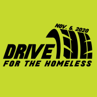 Walk (Drive) for the Homeless