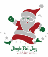 CES Jingle Bell Jog 5k Road Race and Kid's Fun Run