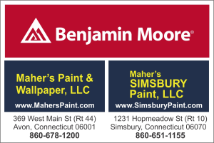 Maher's Paint and Wallpaper, LLC