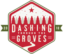 Dashing Through The Groves