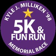Kyle J. Milliken '98 Memorial Race