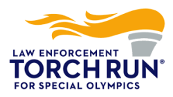 Law Enforcement Torch Run Bermuda