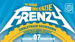 McKenzie Frenzy