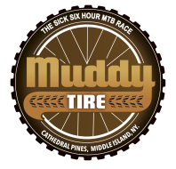 MUDDY TIRE MTB RACE