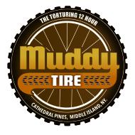 MUDDY TIRE MTB RACE