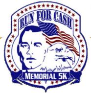 Run For Cash Memorial 5K