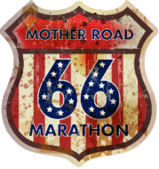 The Mother Road Marathon