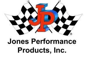 Jones Performance