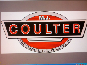 Coulter Trucking
