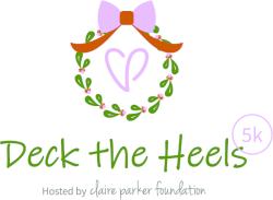 Deck the Heels 5K Night Run