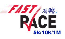 Fast Pace Race 5K/10K/1 mile with Carrie Tollefson