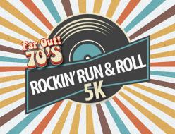Rockin Run & Roll 5K