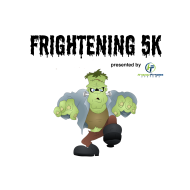 Frightening 5K and Kid's Run Hosted by Hybrid Fitness