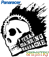 2019 Panaracer Texas Chainring Massacre