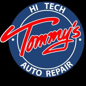 Tommy's Hi Tech Auto